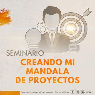 Creando mi Mandala de Proyectos